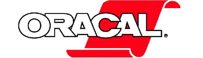 Широкоформатний друк на плівці (Oracal)
