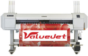Широкоформатний принтер Valuejet