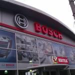 """Зовнішня реклама у Львові для ТМ """"BOSCH"""""""